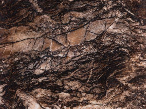 Cherokee Granito Exótico - Brasigran Granitos